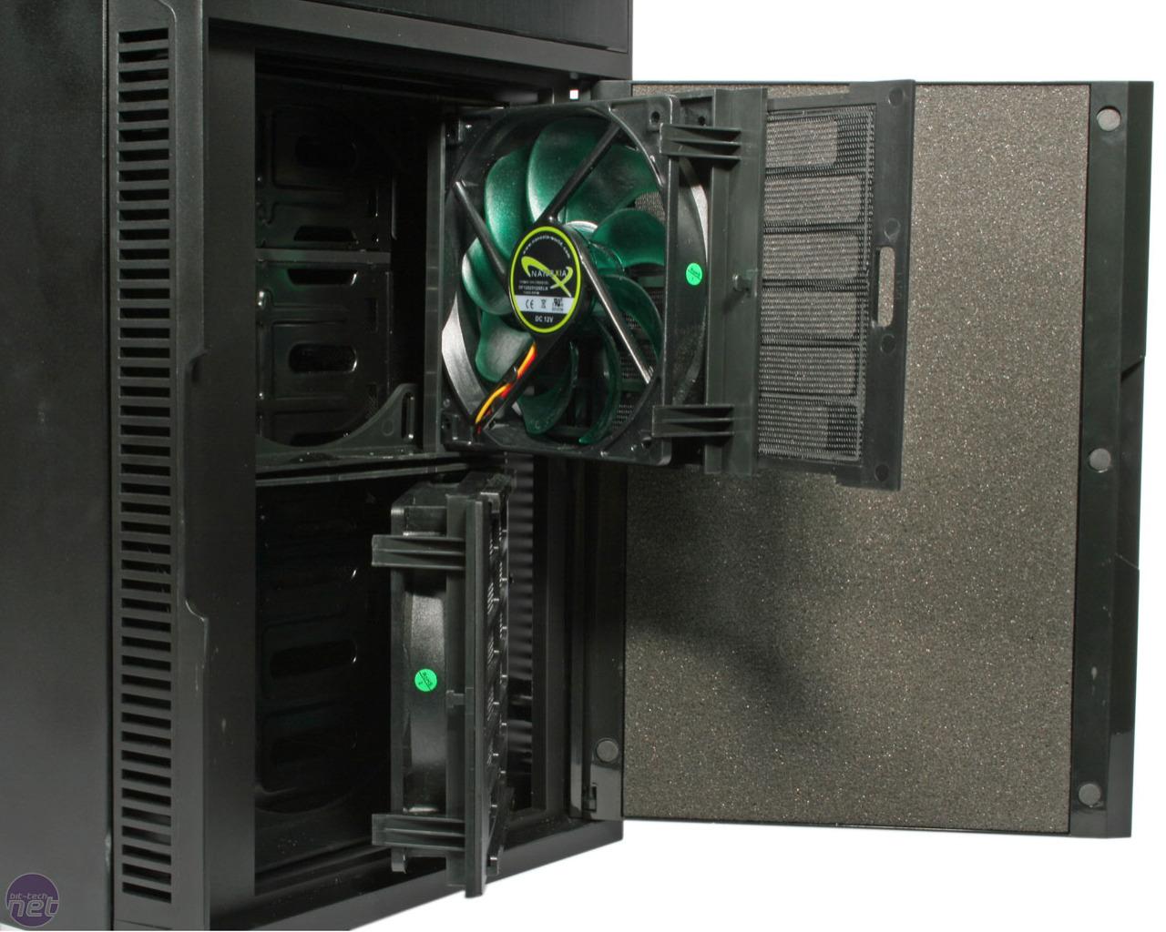 Nanoxia Deep Silence 1 Review Bit Tech Net
