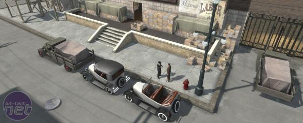 Omerta: City of Gangsters preview Omerta: City of Gangsters Preview