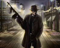 Omerta: City of Gangsters preview