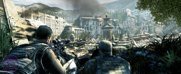 Sniper: Ghost Warrior 2 preview Sniper: Ghost Warrior 2 Preview