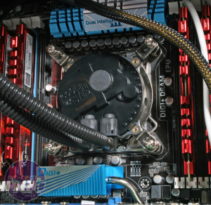 Cooler Master Seidon 120M Review Cooler Master Seidon 120M - Performance Analysis and Conclusion