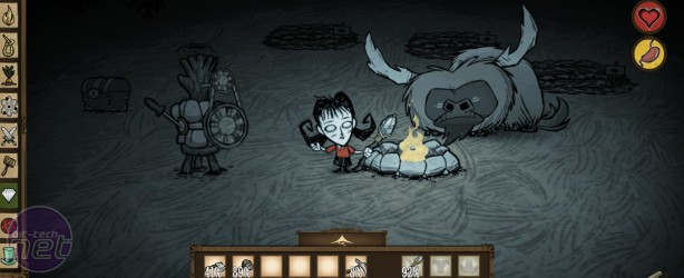 Don't Starve preview Don't Starve Preview