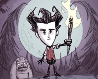 Don't Starve preview
