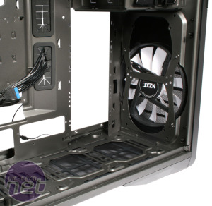 *NZXT Phantom 630 Review NZXT Phantom 630 - Interior