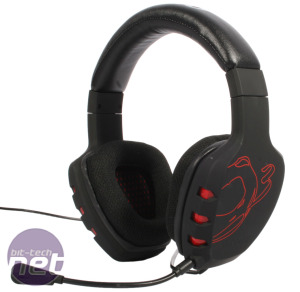 Ozone Rage 7HX and Rage ST Review Ozone Rage 7HX and Rage ST Reviews