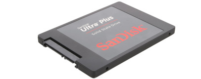 SanDisk Ultra Plus 256GB review