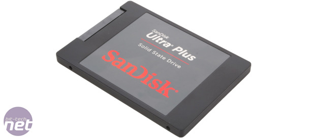 SanDisk Ultra Plus 256GB review SanDisk Ultra Plus 256GB Review