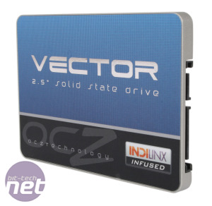 The SSD Catchup The SSD Catchup - Corsair Neutron GTX and OCZ Vector