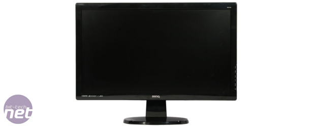 BenQ GW2450HM Monitor review BenQ GW2450HM Monitor Review