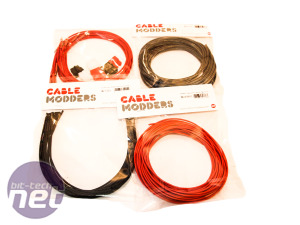Cable Modders PSU Modding Supplies review Cable Modders PSU Modding Supplies Review