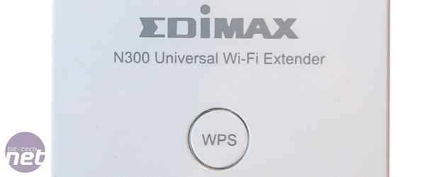 Edimax EW-7438RPn Wi-Fi Extender review Edimax EW-7438RPn Speed Graphs and Conclusion
