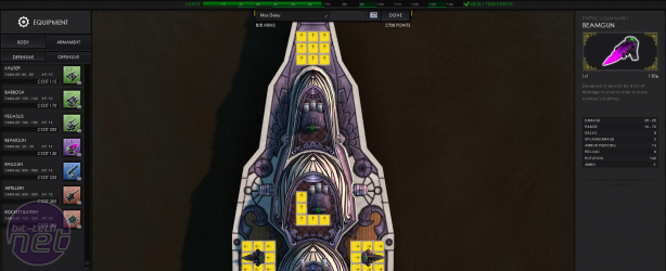 Leviathan: Warships preview Leviathan: Warships Preview