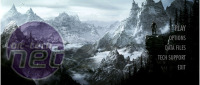 Nvidia GeForce GTX Titan Review GeForce GTX Titan Review - Skyrim Performance