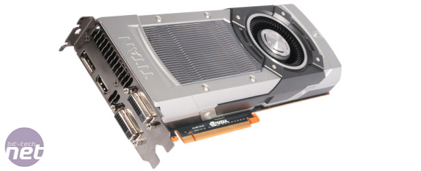 Nvidia GeForce GTX Titan 6GB Review