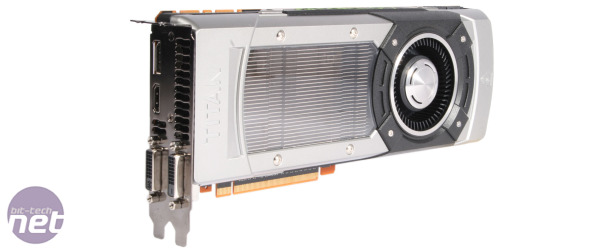 Nvidia GeForce GTX Titan First Look GK110 Architecture cont.