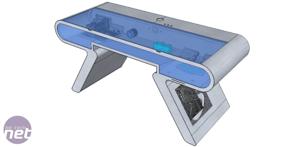 Omega Desk by Daniel Fessler (Squigly)