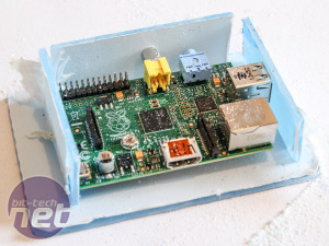 *Raspberry Pi Case competition update Raspberry Pi Case competition update