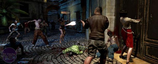 Dead Island: Riptide Preview