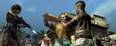 How To Increase Fps In Dead Island Riptide