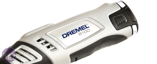 Dremel 8100 Review Testing and Conclusion