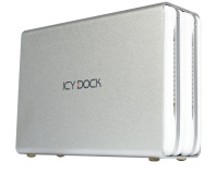 Icy Dock ICYRaid MB662U3-2S Review