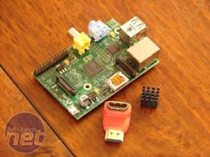 *Raspberry Pi Case competition update - Week 6 The latest projects