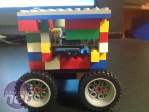 *Raspberry Pi Case competition update - Week 6 More projects