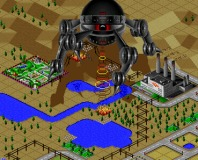 Sim City: The game for the risk averse