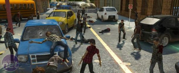 The Walking Dead: Survival Instinct review