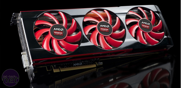 AMD Radeon HD 7990 6GB Review Test Setup
