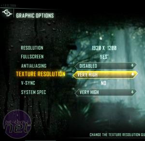 AMD Radeon HD 7990 6GB Review Radeon HD 7990 6GB - Crysis 3 Performance