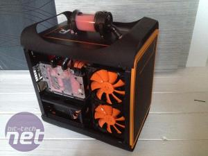 April 2013 Bit-tech Modding Update The Shrine by quizz_kid and BitPac by wejjy