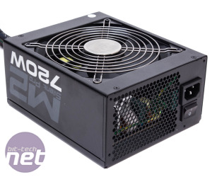 What is the best 720-750W Power Supply? Cooler Master Silent Pro M2 720W Review