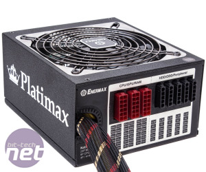 What is the best 720-750W Power Supply? Enermax Platimax 750W Review