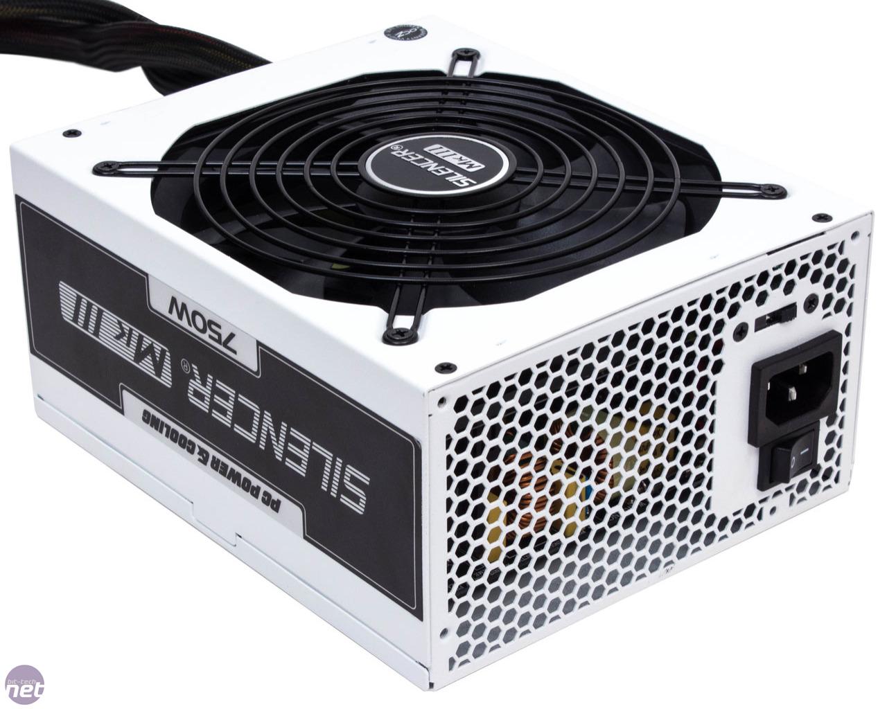 What Is The Best 720 750w Power Supply Bit Tech Net