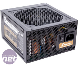 What is the best 720-750W Power Supply? Seasonic X-Series 750W Review