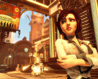 Bioshock Infinite Performance Analysis