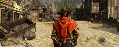 Call of Juarez: Gunslinger preview