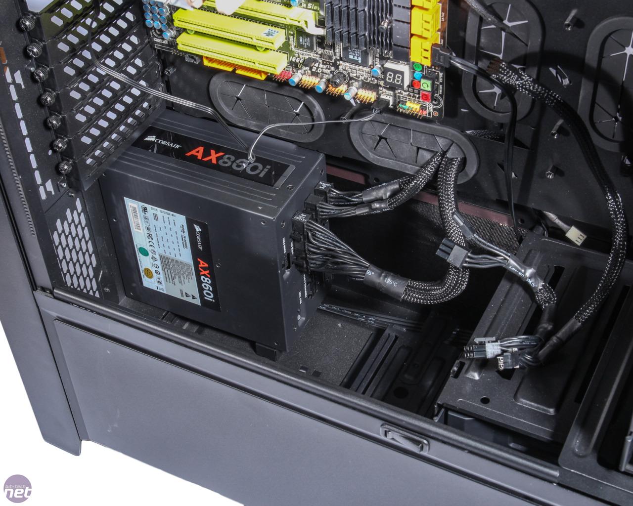 Corsair Obsidian 900d Review Bit Tech Net