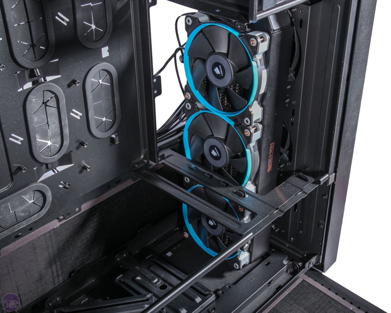 Corsair Obsidian 900d Review Bit Tech Net