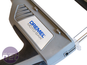 Dremel Moto Saw Review Dremel Moto Saw Review - Testing and Conclusion