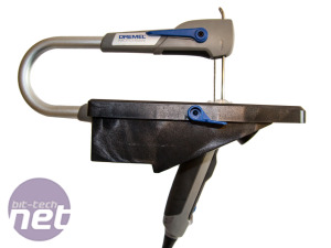 Dremel Moto Saw Review Dremel Moto Saw Review - Introduction and Design