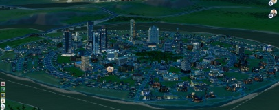SimCity (2013) review