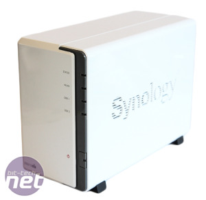 Synology DS213air Review