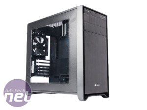 Corsair Obsidian 350D Review