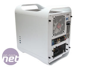 Fierce PC Prodigy GT Review