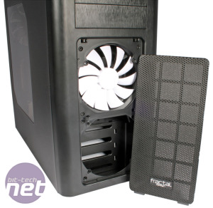 Fractal Design Arc Midi R2 Review