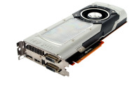 Nvidia GeForce GTX 780 3GB Review