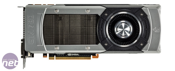 *Nvidia GeForce GTX 780 3GB Review **2pm 23/05/2013 NDA** Nvidia GeForce GTX 780 3GB Review