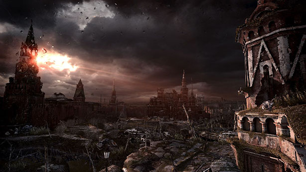 Metro: Last Light Review Metro Last Light Review